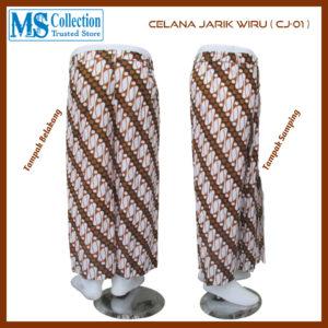 CELANA JARIK WIRU ( CJ-01 )-1