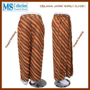 CELANA JARIK WIRU ( CJ-03 )-1