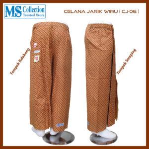 CELANA JARIK WIRU ( CJ-06 )-1