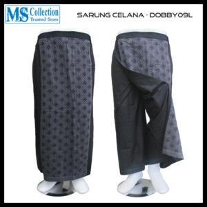 SARUNG CELANA [ SC-DOBBY09L ]