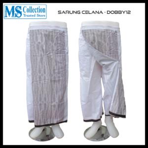 SARUNG CELANA [ SC-DOBBY12A ]